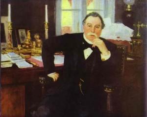 Count Von Plehve