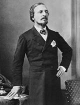 Lord Dufferin