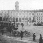 Nikolaevsky Station