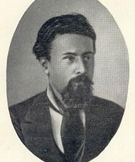 Nikolai Kibalchich