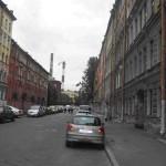 Podolskaya Street
