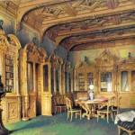 Stieglitz Library