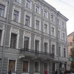 Troitsky Lane