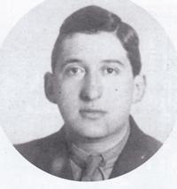 Captain Henry Landau