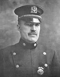 Inspector Thomas Tunney