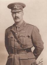 Brigadier John Charteris